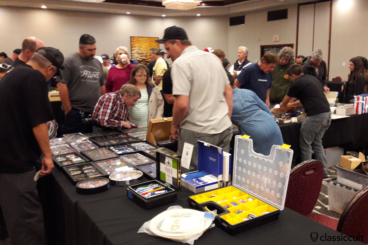 Koch's Antique and Collectible's Faire 2016