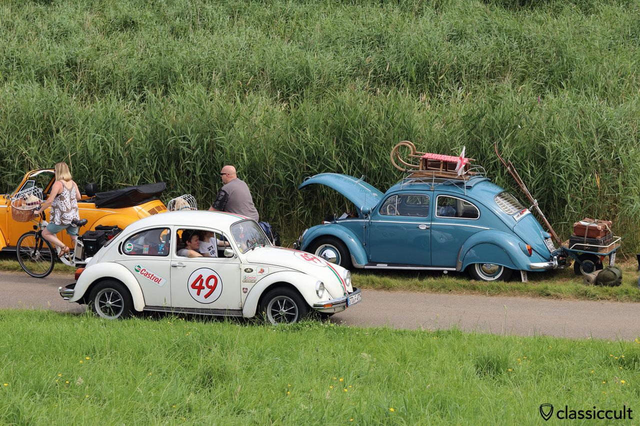 Küstendrive VW Treffen 2016