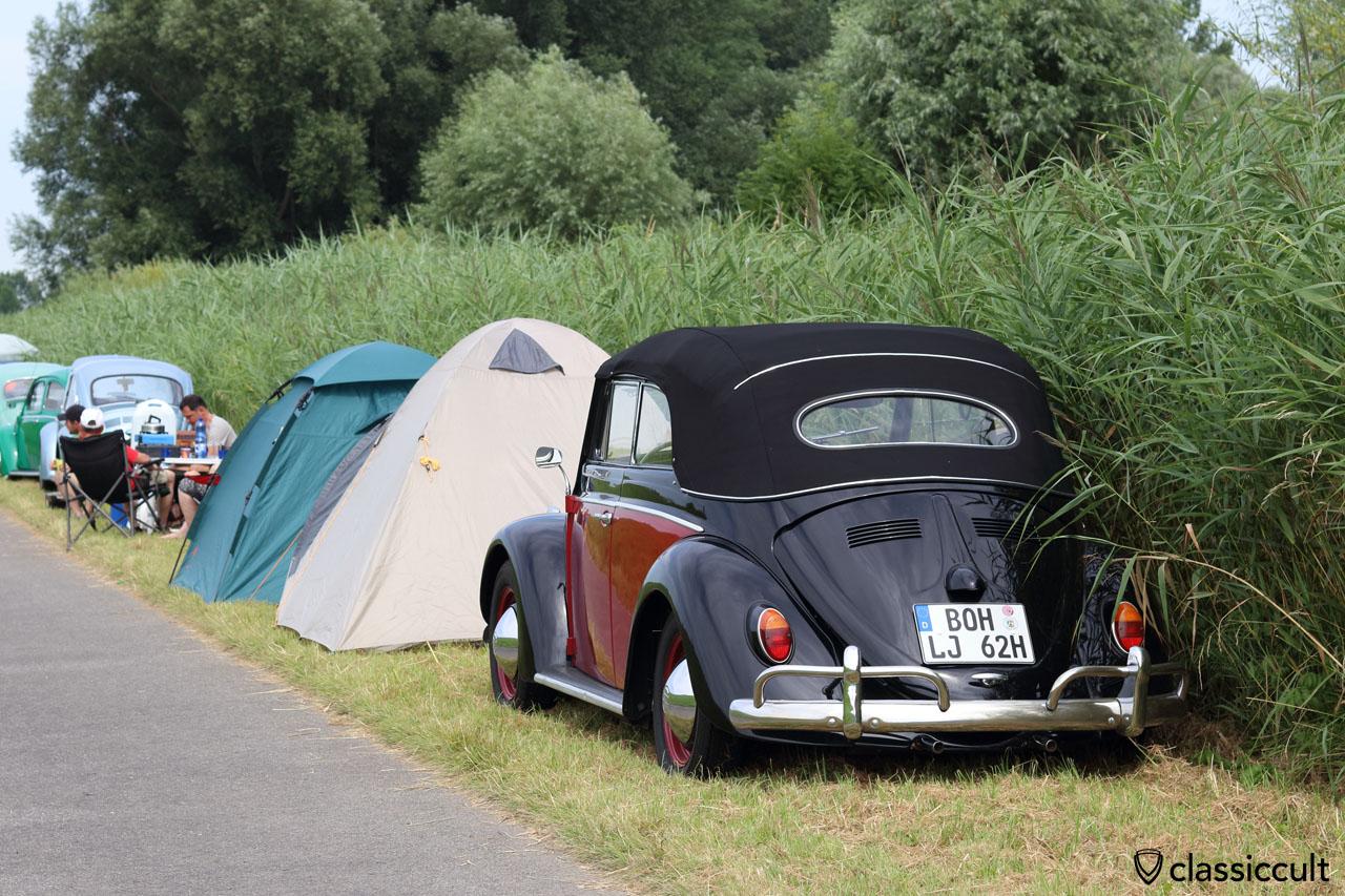 1962 Käfer Cabrio