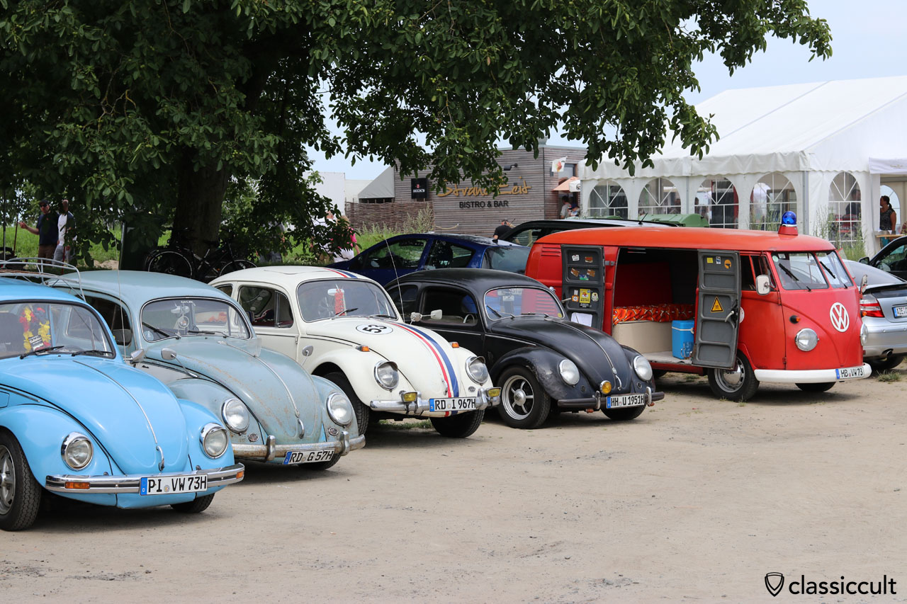 Kuestendrive VW Show 2016