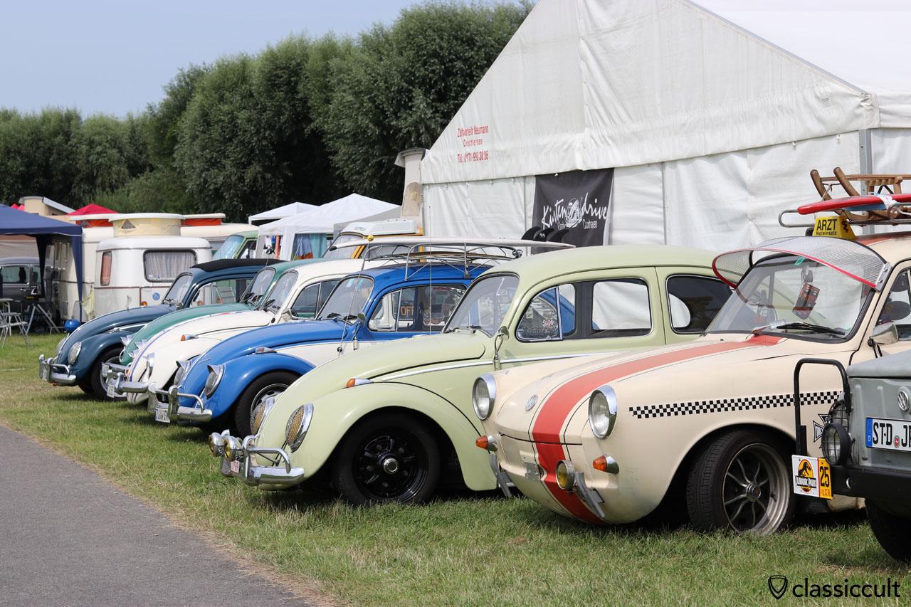 Küstendriver VW Club