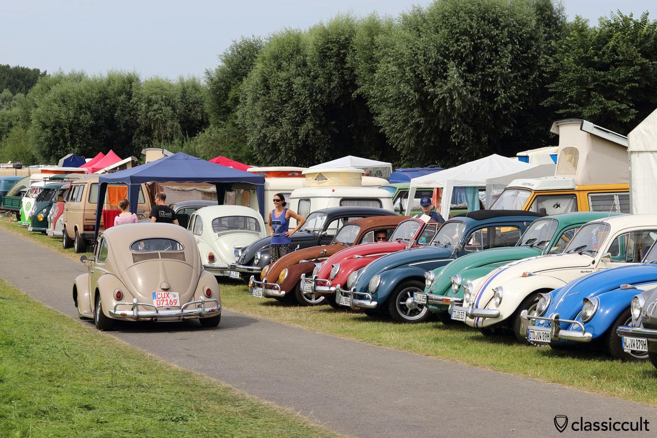 VW Ovali Käfer aus Cuxhaven