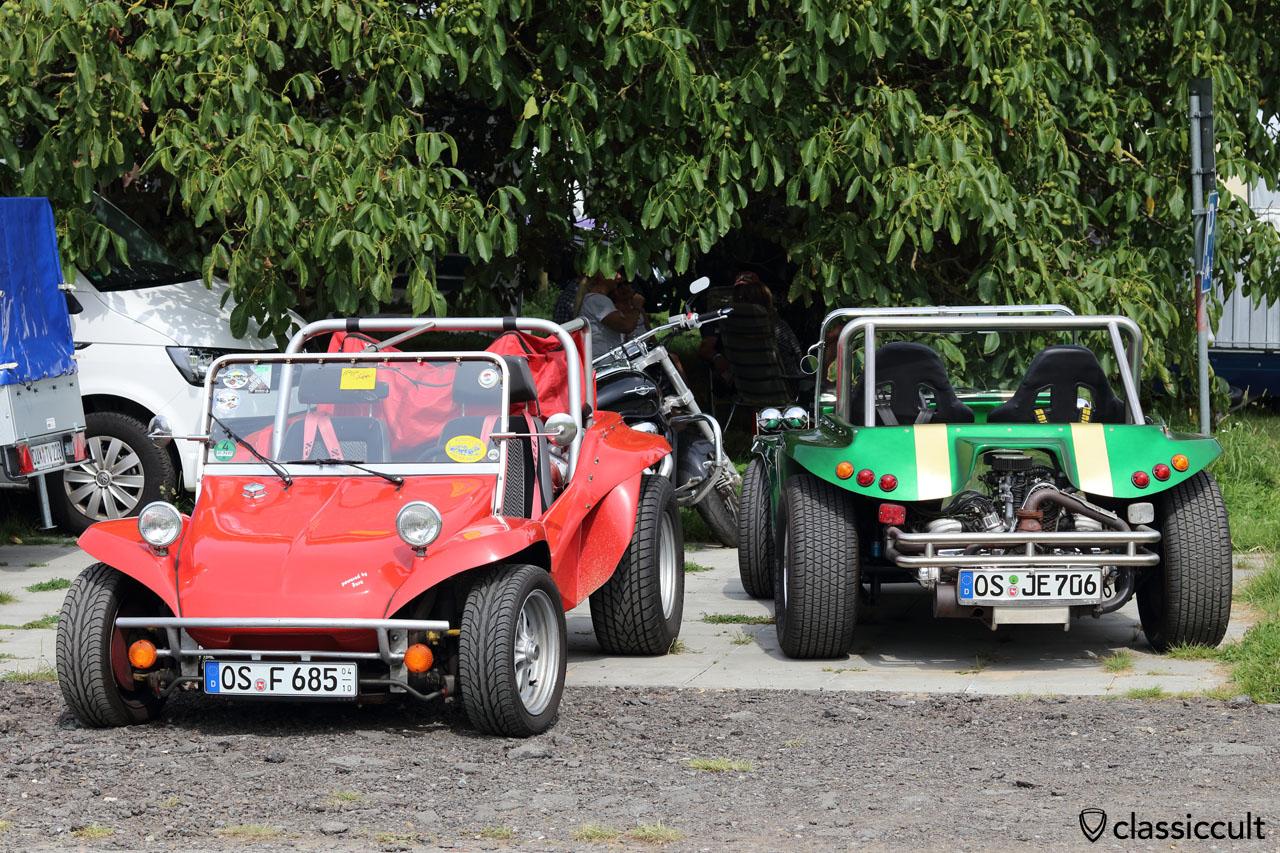 Buggy Club Rheinland