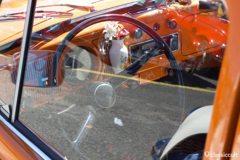 VW Sparkäfer Standard