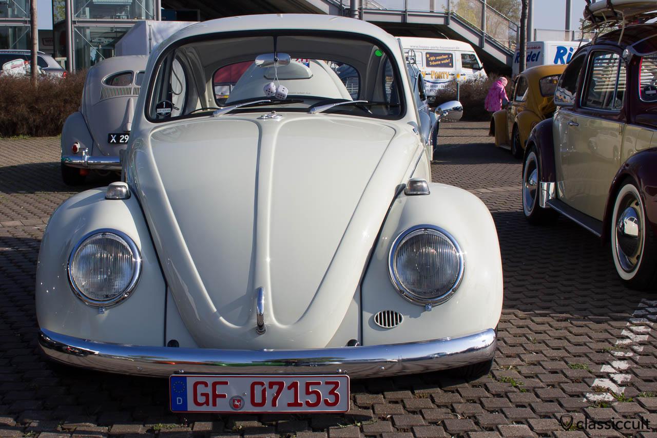 VW Käfer Standard