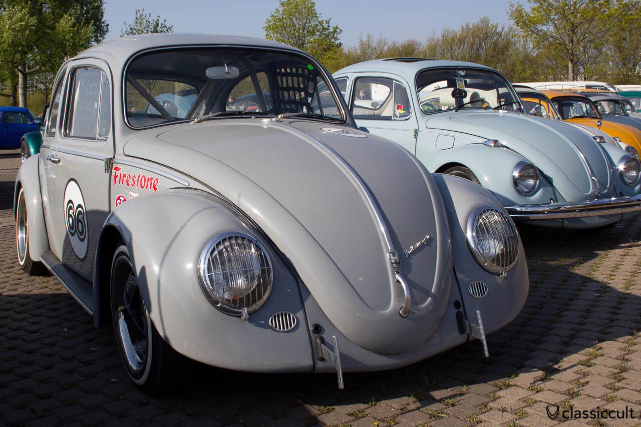Rallye VW Käfer