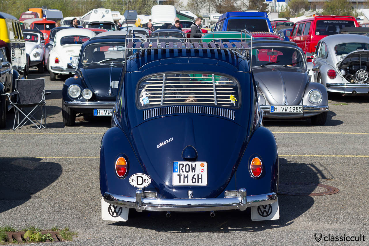 1966 VW 1300