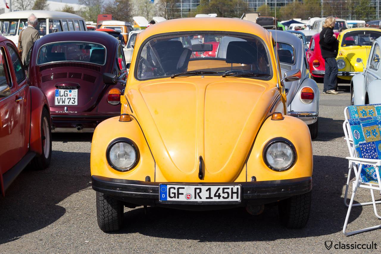 Standard Käfer