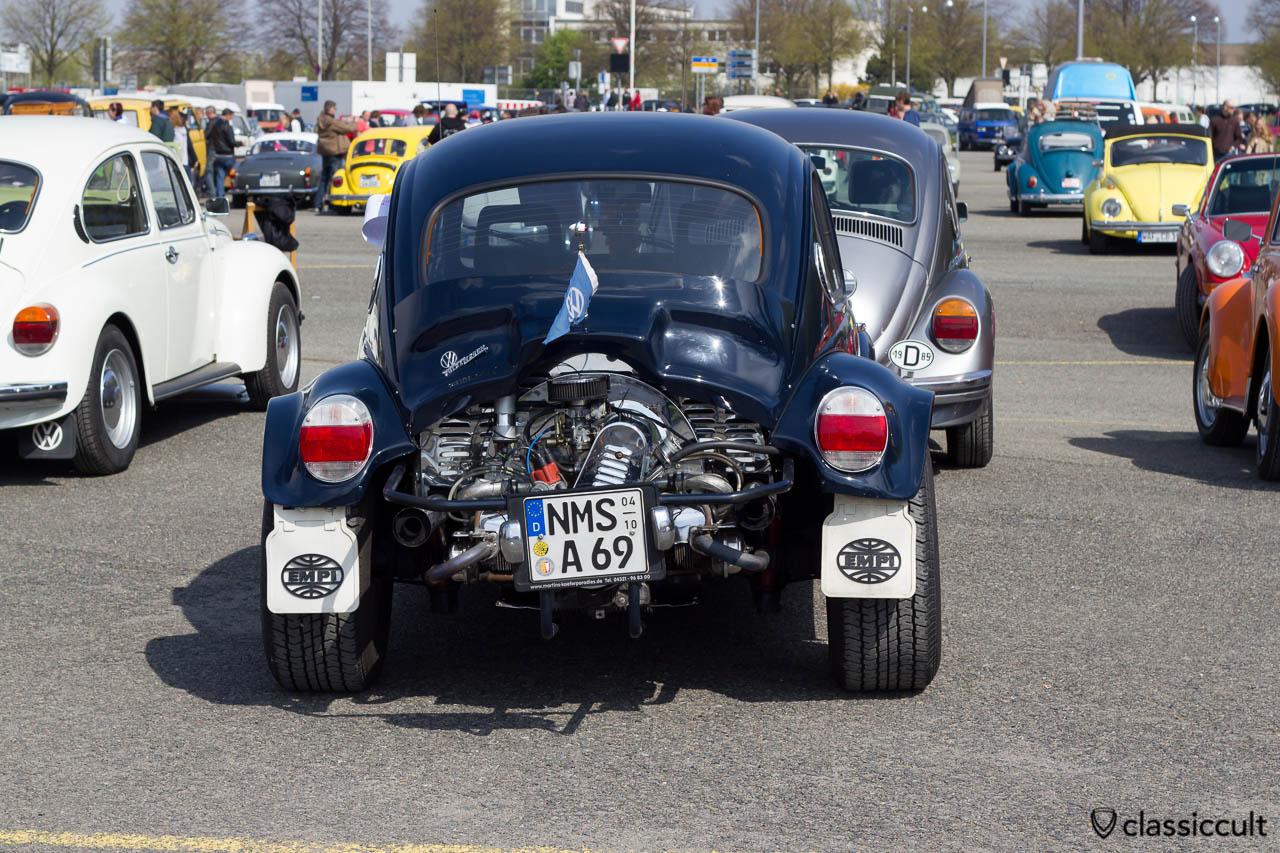 VW Hazard Streaker