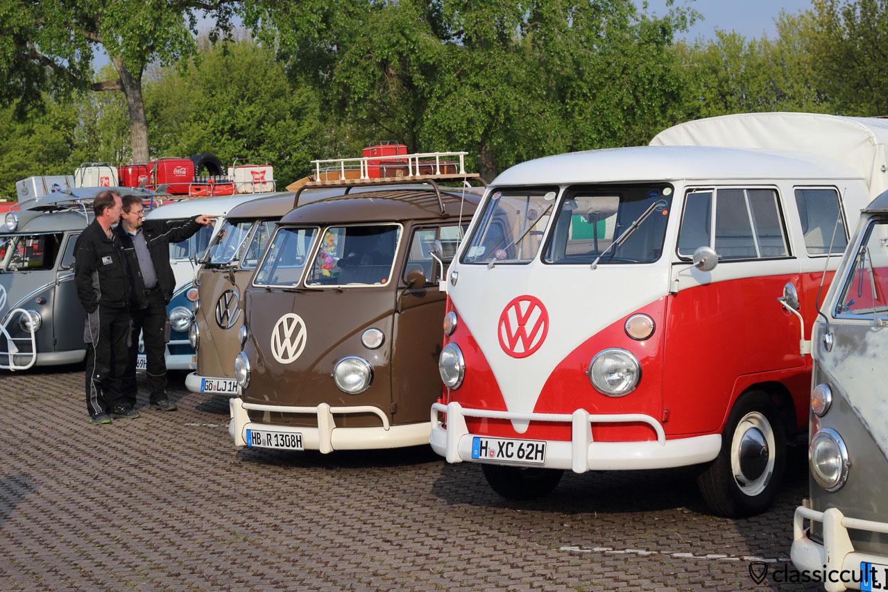 Split Bus Mai-Käfer-Treffen 2016