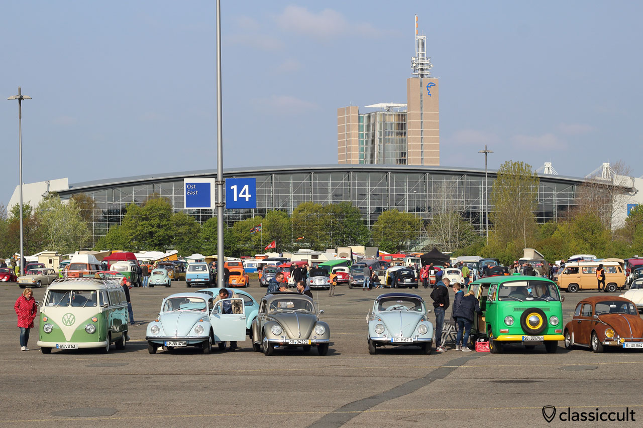 VW fans from Lippstadt (SO and LP)