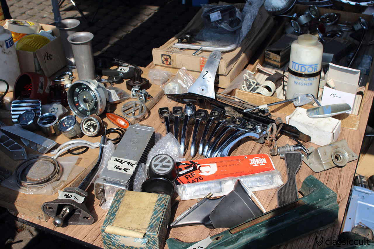 classic parts for sale