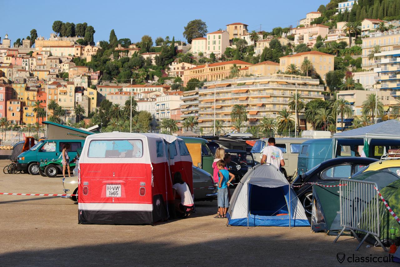 Camping Cox d'Azur