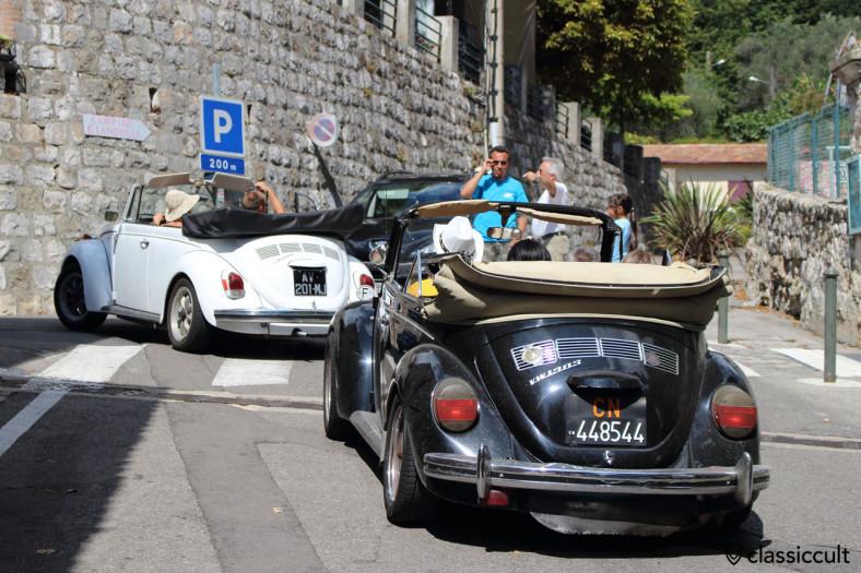 Cox 1303 Cabriolet