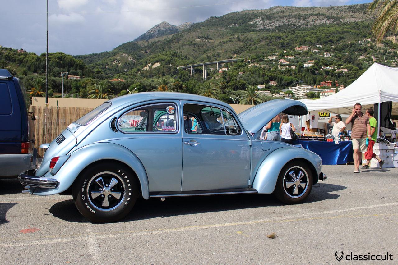 Menton VW Cox