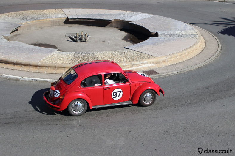VW Cox 97