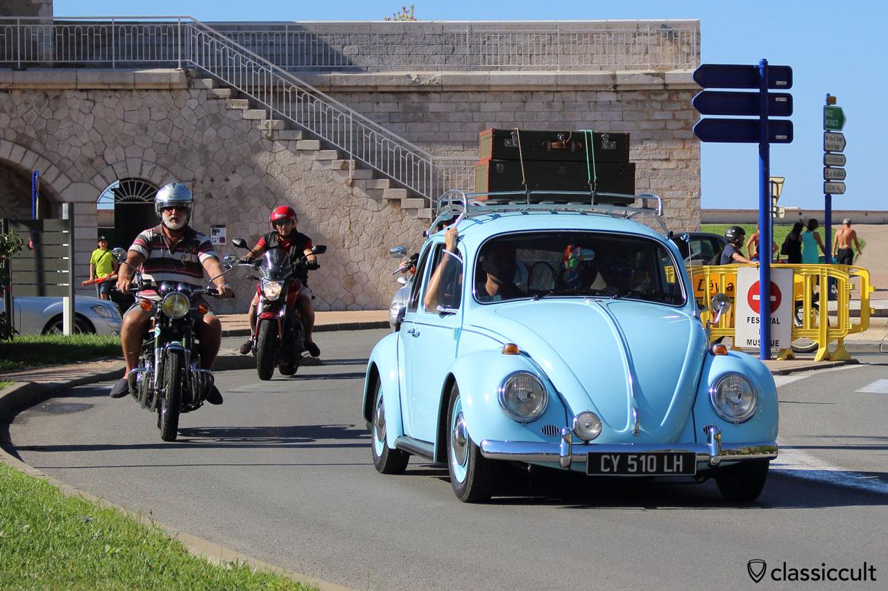 Menton VW Meeting, 2014-08-17, 10:09 a.m.