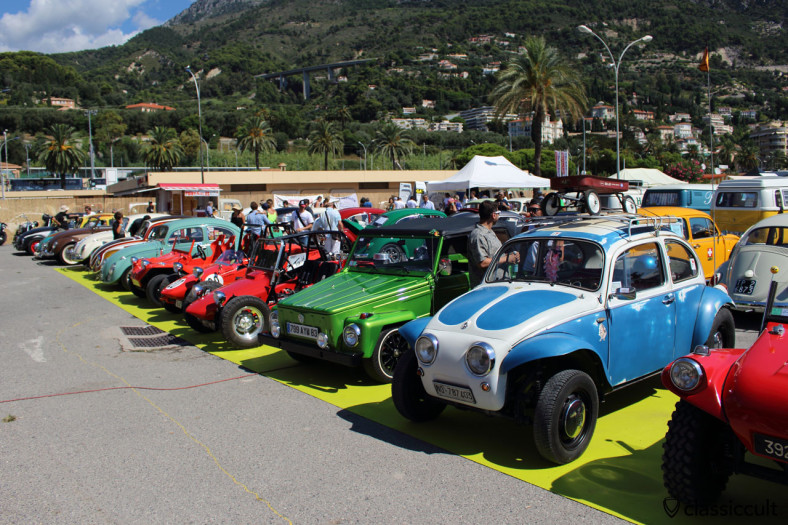 vw meeting menton