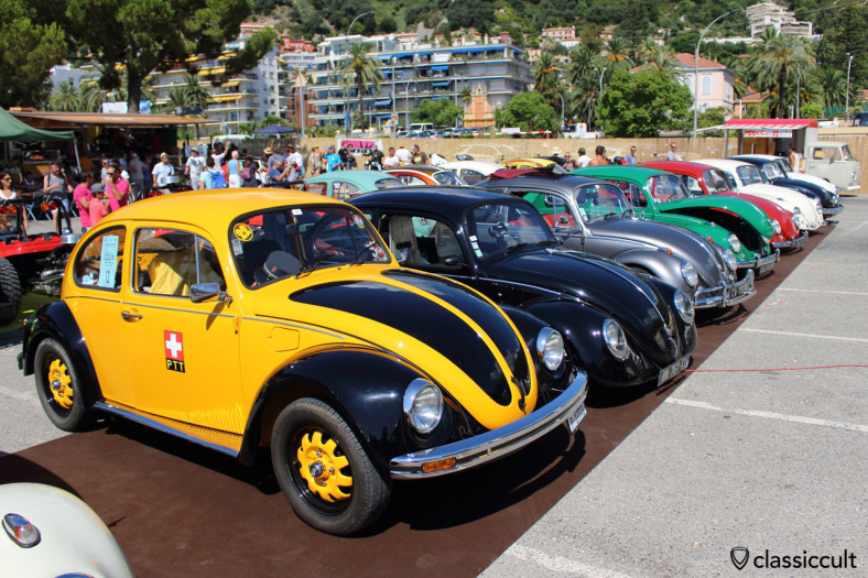 vw meeting 2014 menton