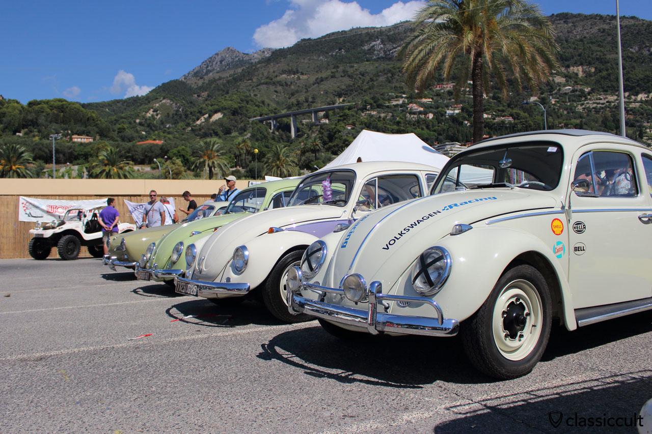 Volkswagen Racing Beetle