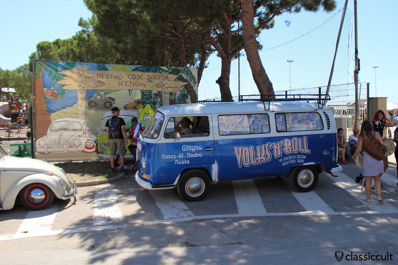Volks N Roll VW