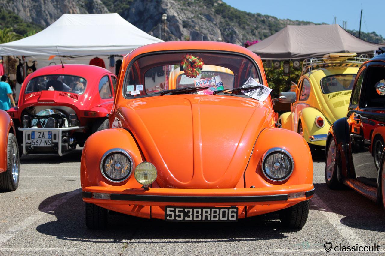 Standard VW Cox