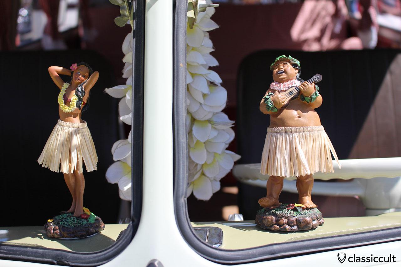 T1 Split Hawaii Hula