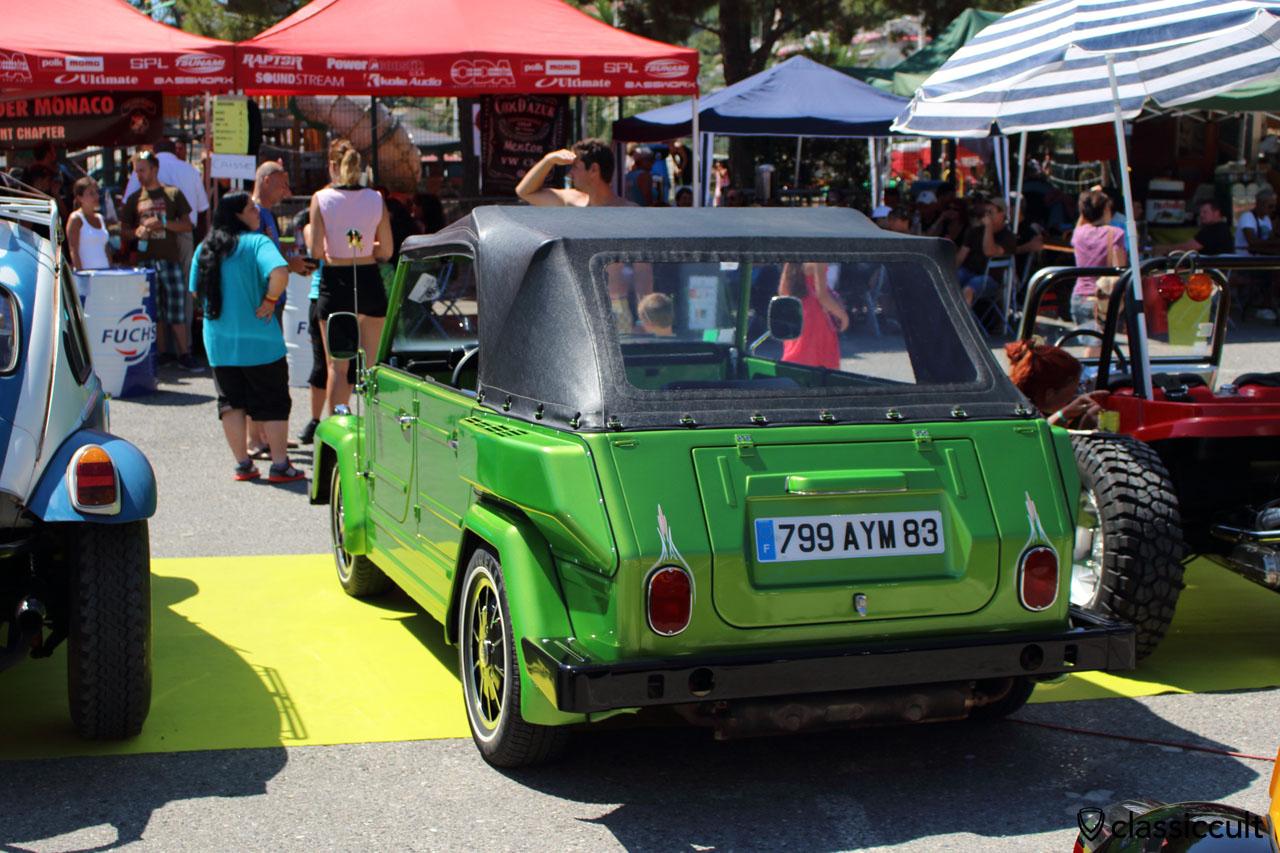 nice VW 181