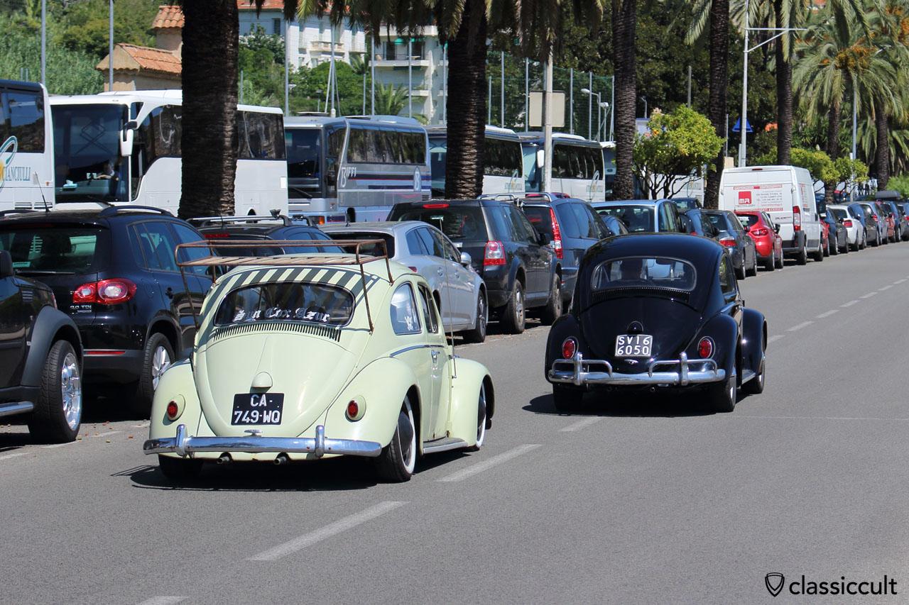 VW Cox Menton