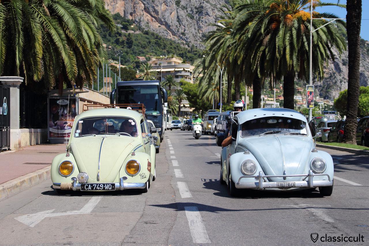 VW Parade Cox d'Azur 2014