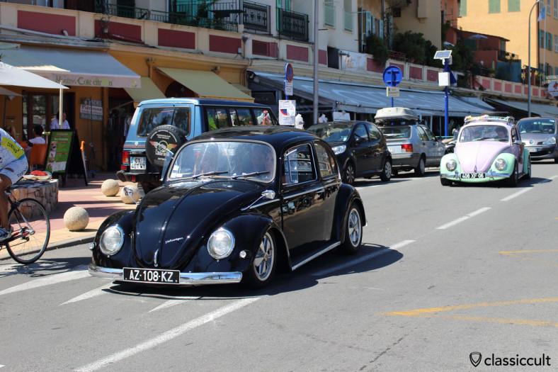 Menton Volkswagen Parade 2014