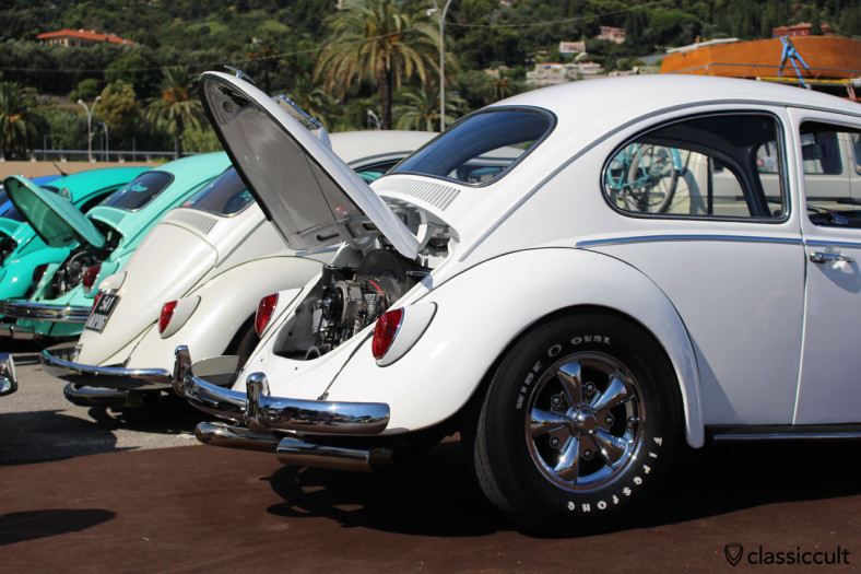 Show and Shine Meeting cox d'Azur 2014