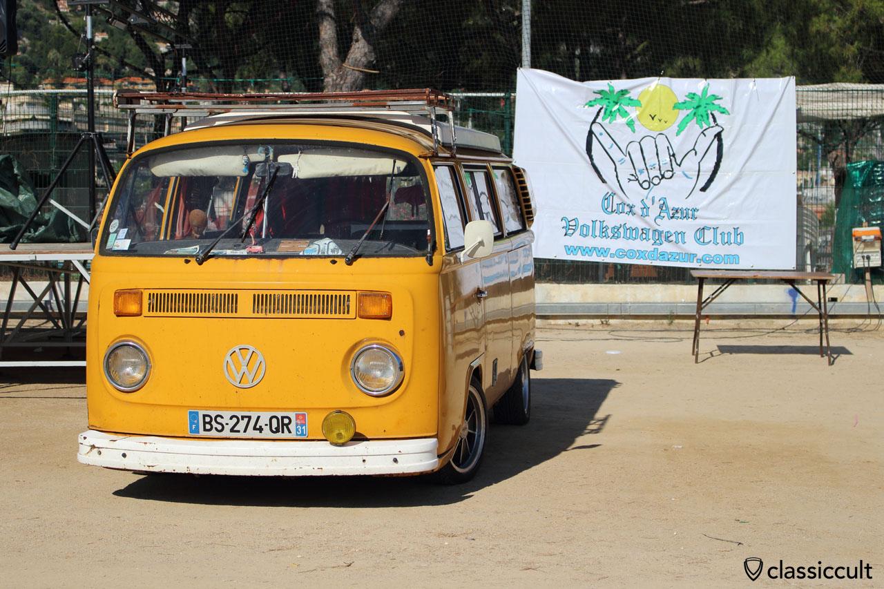 Cox d'Azur Volkswagen Club, coxdazur.com
