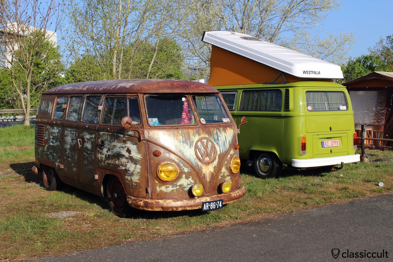 patina T1 Bus