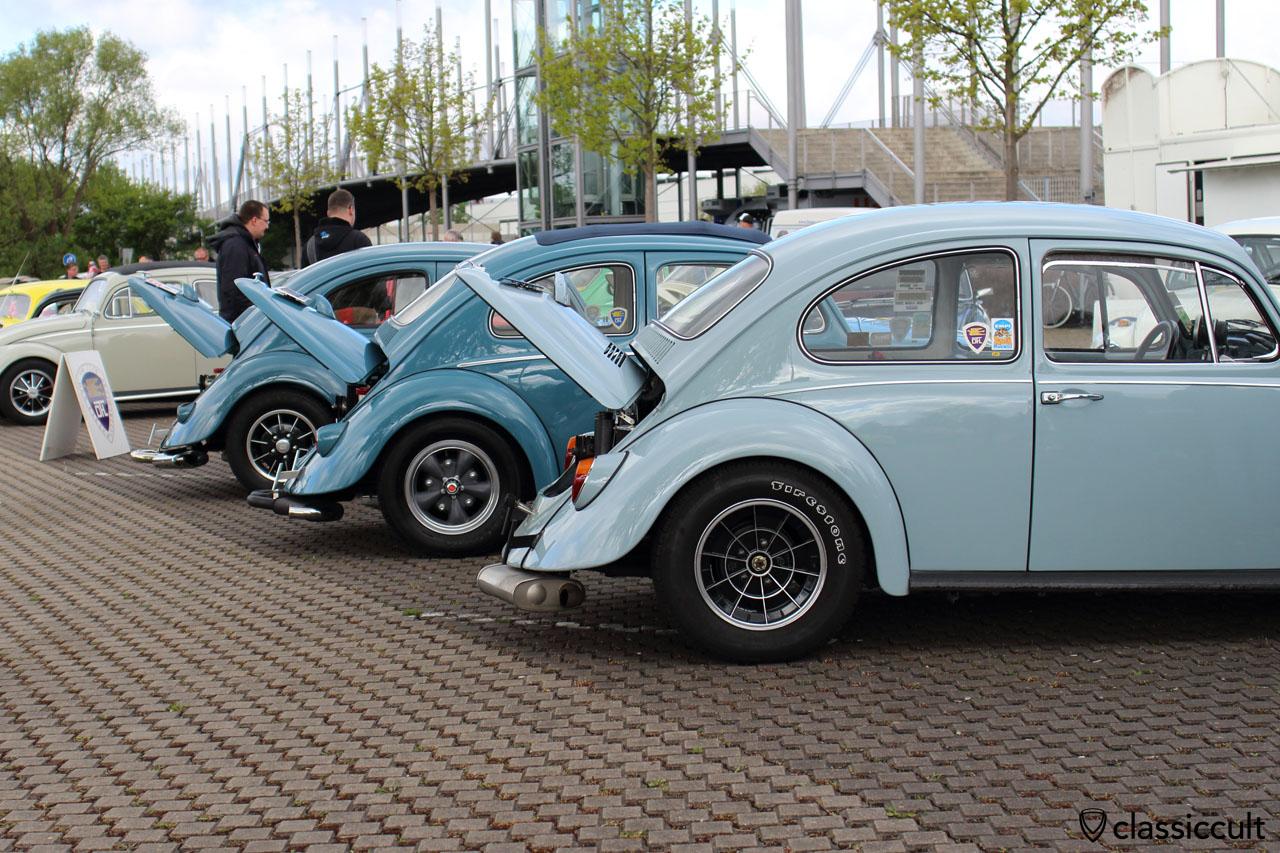 DFL VW Club