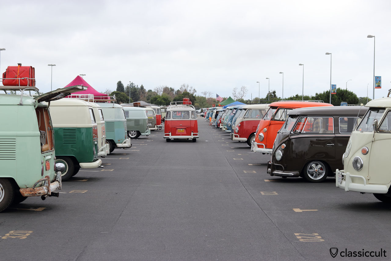 OCTO VW Show