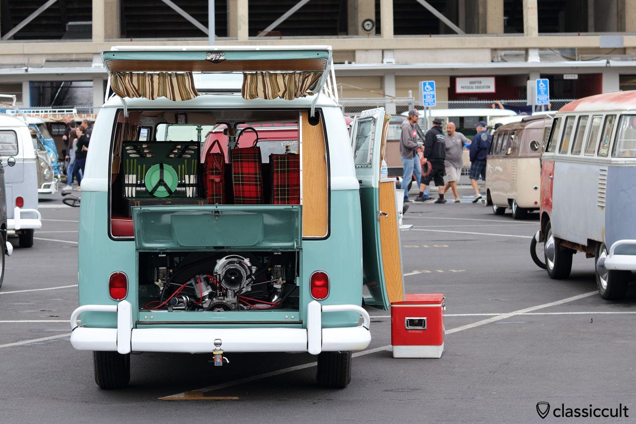T1 Camper rear
