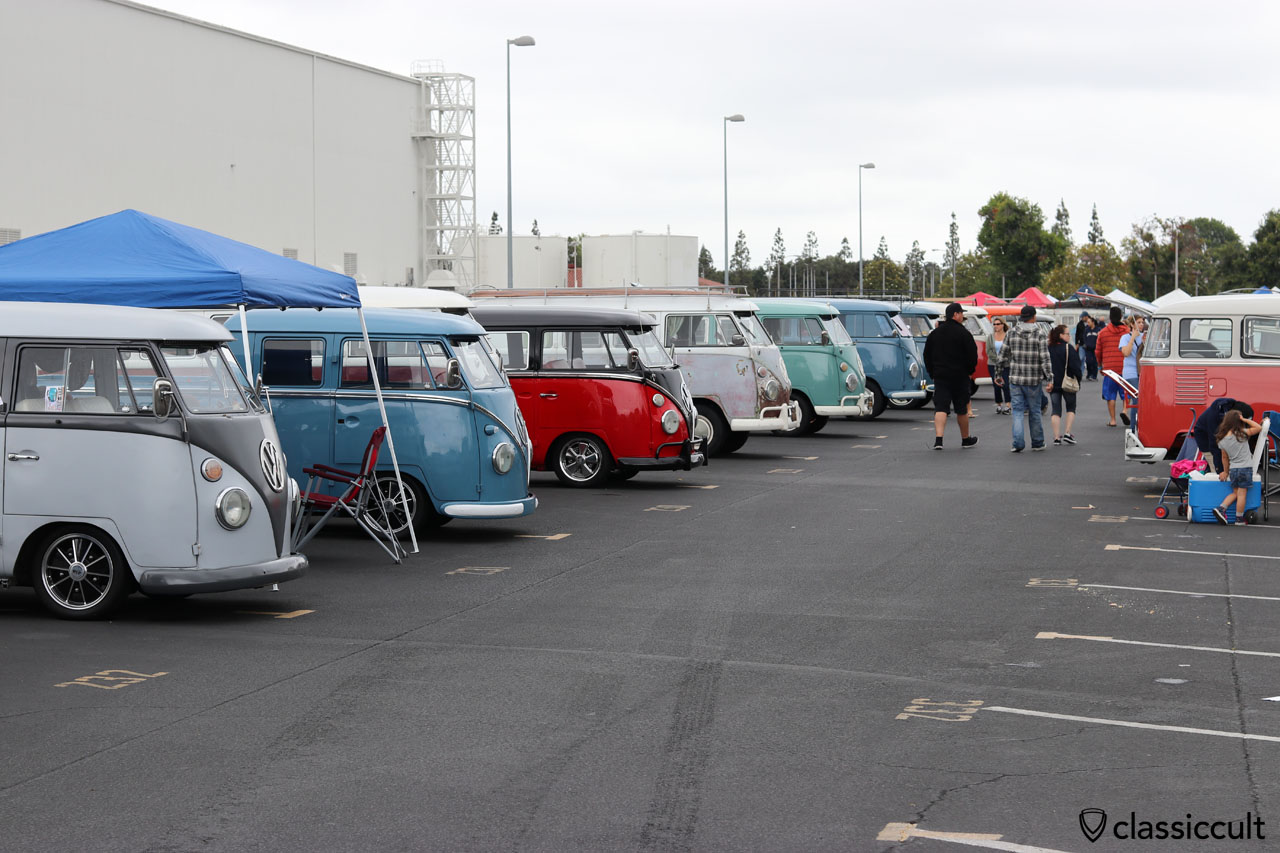OCTO VW Meeting
