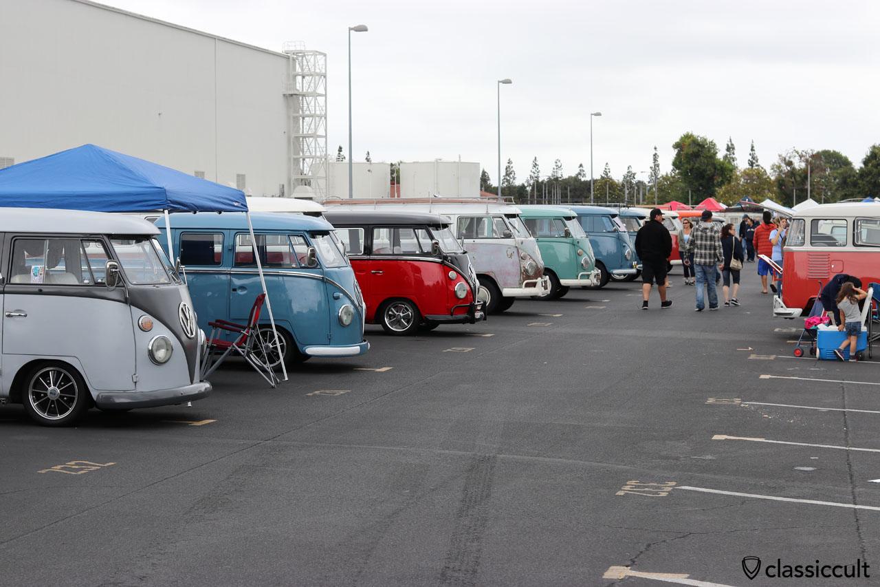 OCTO VW Meeting