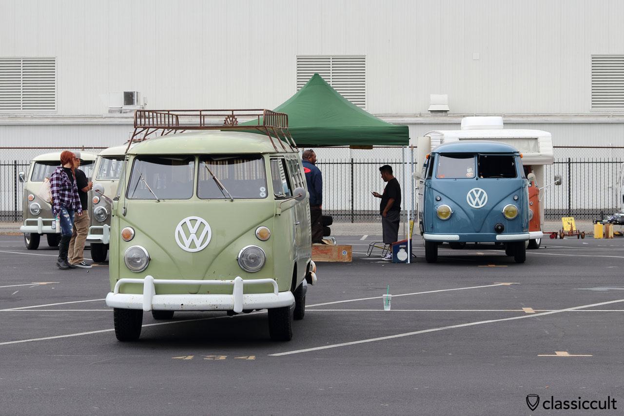 VW OCTO Show 2016, CA, USA