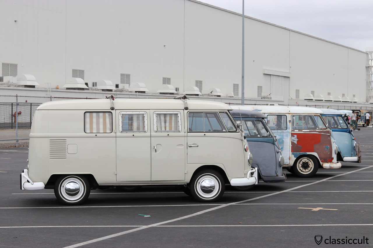 OCTO VW Show 2016