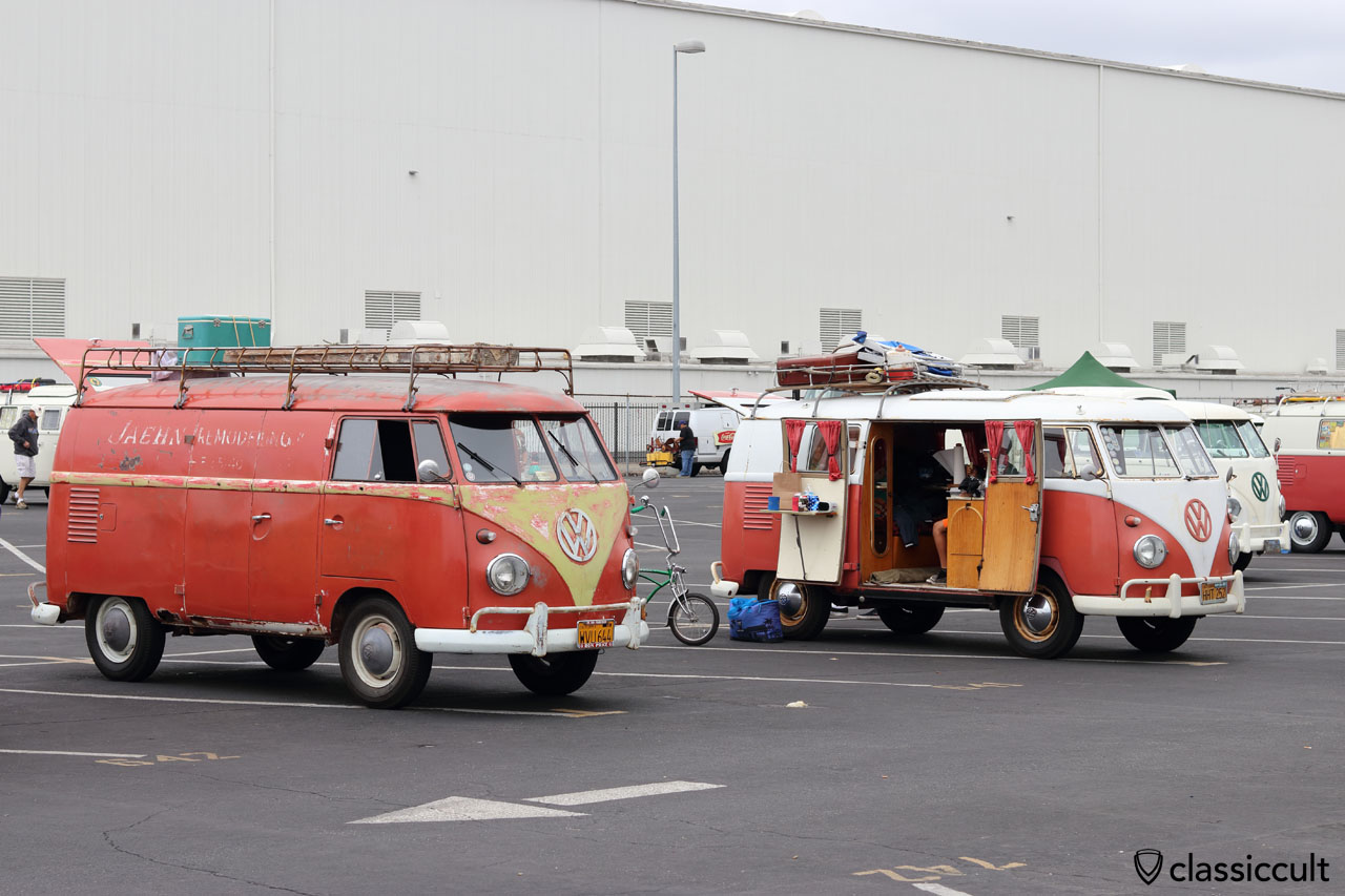 OCTO VW Meet 2016