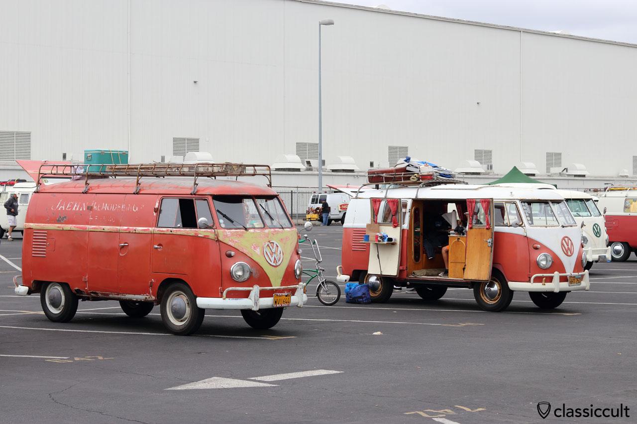 OCTO VW Meet 2016