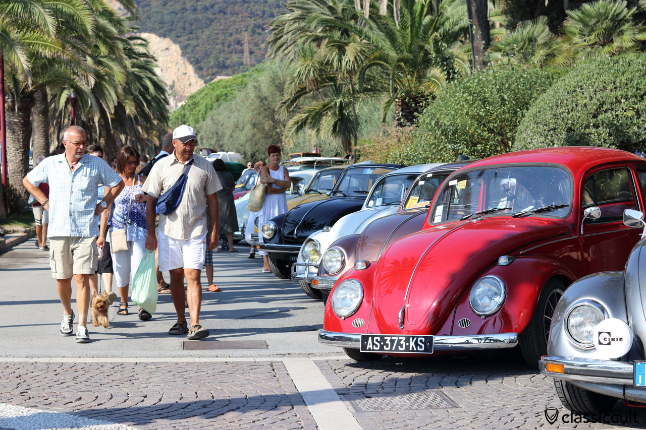 RiVWiera 3, VW meeting Finale Ligure