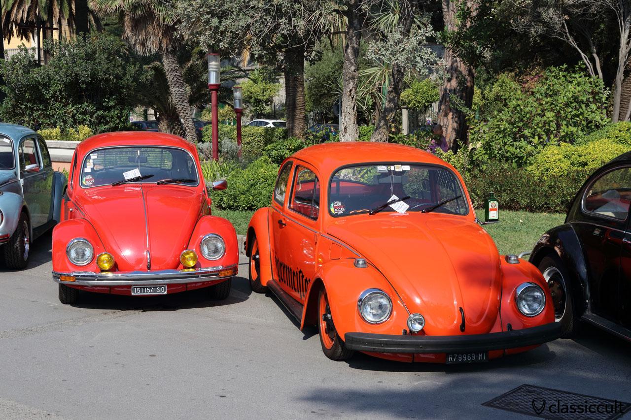 Jägermeister VW Beetle