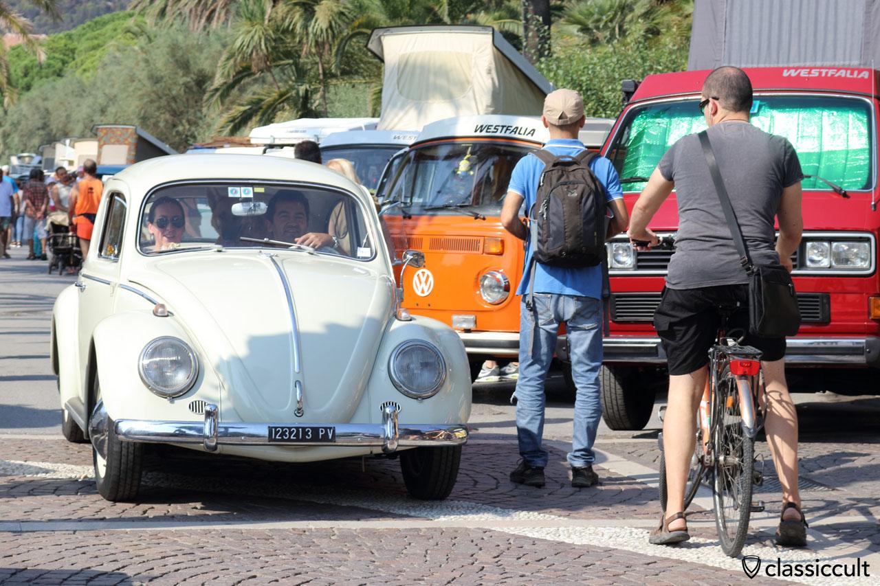 RiVWiera VW Show Italy