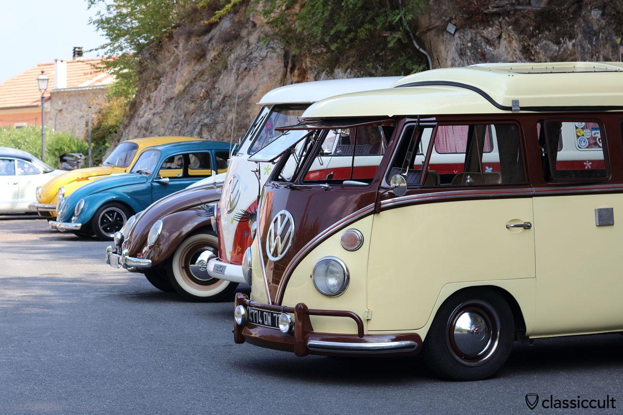 VW RiVWiera 2016