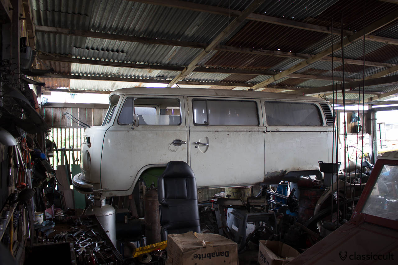 RMG Rendezvous Mobil Group ACEH BESAR Classic VW Garage