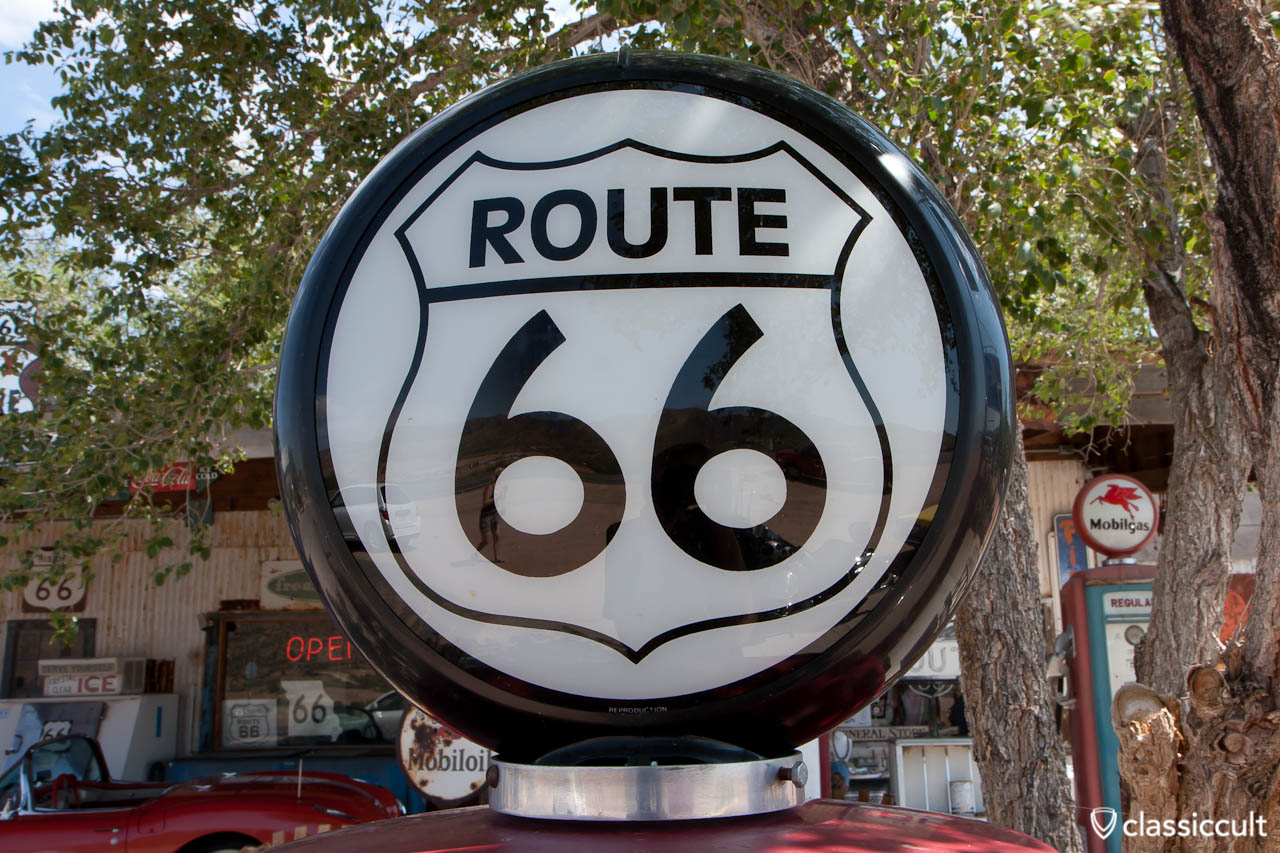 Route 66 Arizona USA