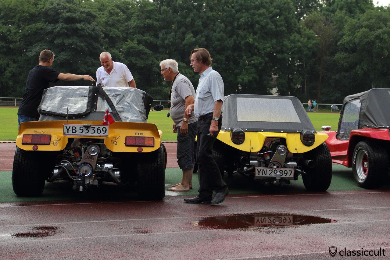 VW Buggy aus Dänemark